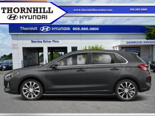 New 2019 Hyundai Elantra GT Preferred  - Android Auto for sale in Thornhill, ON