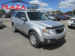 Used 2010 Mazda Tribute GS V6 for sale in Beauport, QC
