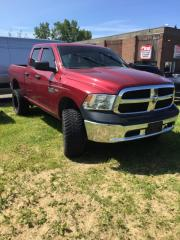 Used 2013 RAM 1500 ST for sale in Kitchener, ON