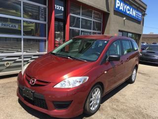 Used 2008 Mazda MAZDA5 GS for sale in Kitchener, ON
