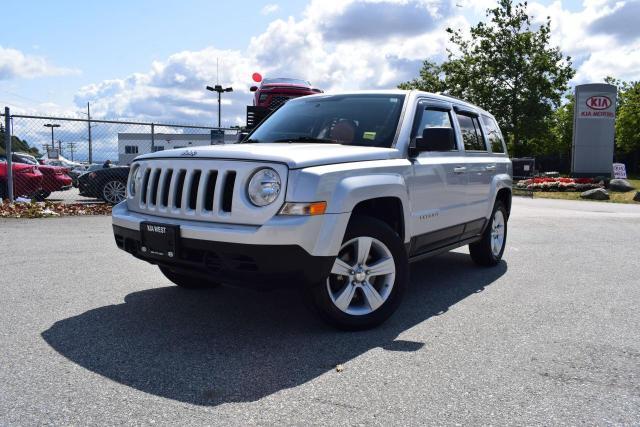 2012 Jeep Patriot AC/PL/PW/CC/4X4