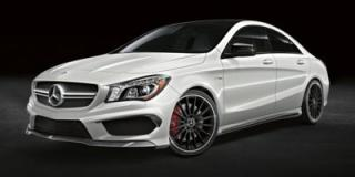 Used 2016 Mercedes-Benz CLA-Class AMG CLA 45 for sale in Listowel, ON