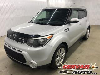 Used 2015 Kia Soul Ex Bluetooth A/c for sale in Shawinigan, QC