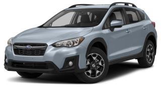 New 2019 Subaru XV Crosstrek Convenience for sale in Charlottetown, PE