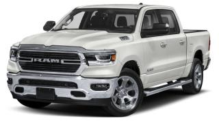 New 2019 RAM 1500 Laramie - Leather Seats - Sunroof for sale in Surrey, BC