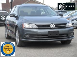 Used 2017 Volkswagen Jetta 1.8T Highline 6A for sale in Ottawa, ON