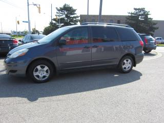 Used 2010 Toyota Sienna 13,995+HST+LIC FEE / 8 PASSENGER / CERTIFIED for sale in North York, ON