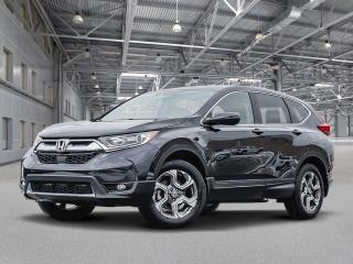 New 2019 Honda CR-V EX-L for sale in Vancouver, BC