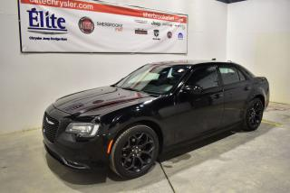 Used 2019 Chrysler 300 for sale in Sherbrooke, QC