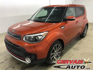 Used 2017 Kia Soul Turbo Cuir/tissus for sale in Trois-Rivières, QC