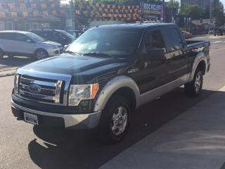 Used 2010 Ford F-150 for sale in Scarborough, ON