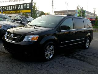 Used 2010 Dodge Grand Caravan 4dr Wgn SXT for sale in Guelph, ON