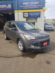 Used 2013 Ford Escape SE    AWD BACKUP CAMERA ALLOYS for sale in Kitchener, ON