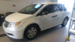 Used 2013 Honda Odyssey LX for sale in Gatineau, QC