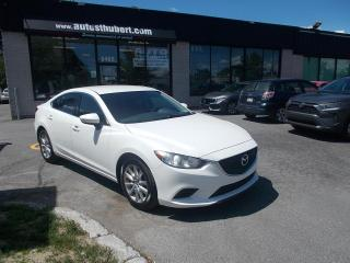 Used 2014 Mazda MAZDA6 GS for sale in St-Hubert, QC