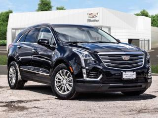 Used 2017 Cadillac XTS LUXURY AWD for sale in Markham, ON