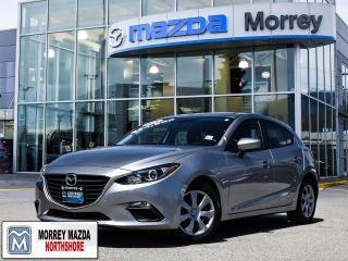 Used 2015 Mazda MAZDA3 Sport GX-SKY at for sale in North Vancouver, BC