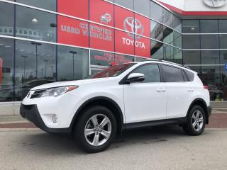 Used 2015 Toyota RAV4 AWD XLE for sale in Surrey, BC