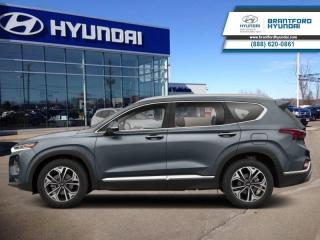 New 2019 Hyundai Santa Fe 2.0T Luxury AWD  - Sunroof - $242.94 B/W for sale in Brantford, ON