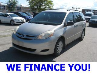 Used 2007 Toyota Sienna CE for sale in Toronto, ON