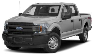 New 2019 Ford F-150 PLATINUM for sale in Surrey, BC