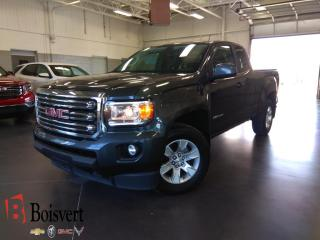 Used 2016 GMC Canyon Sle/demarreur/grp for sale in Blainville, QC