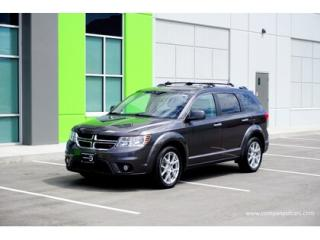 Used 2014 Dodge Journey RT for sale in Vancouver, BC