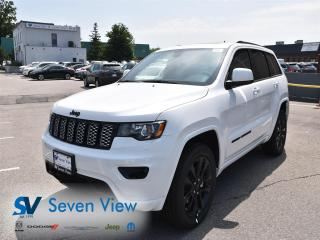 New 2019 Jeep Grand Cherokee Altitude for sale in Concord, ON