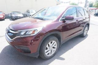 Used 2015 Honda CR-V 4 CYLINDRES AWD SE for sale in Mascouche, QC