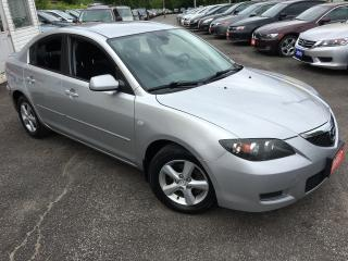 Used 2007 Mazda MAZDA3 GS for sale in Scarborough, ON