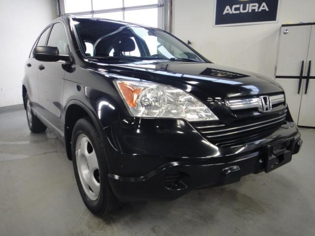 2008 Honda CR-V LX,AWD,NO ACCIDENT