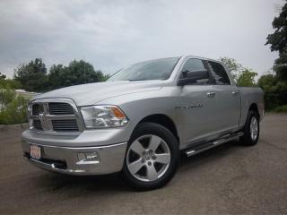 Used 2012 RAM 1500 SLT for sale in Oshawa, ON