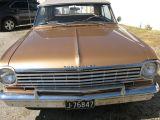 Photo of Brown 1963 Chevrolet Nova