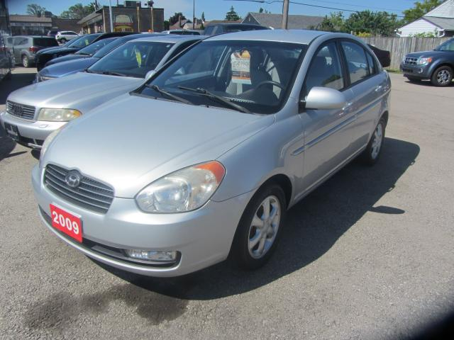 2009 Hyundai Accent AUTO GL