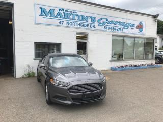 Used 2013 Ford Fusion SE for sale in St. Jacobs, ON