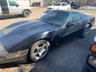 Used 1993 Chevrolet Corvette LT1 for sale in Cambridge, ON