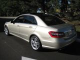 2011 Mercedes-Benz E-Class E CLASS E550 AMG 4MATIC-ONLY 47,091 KMS!! PRISTINE