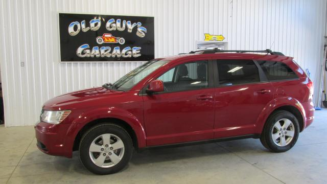 2010 Dodge Journey SOLD SOLD SOLD