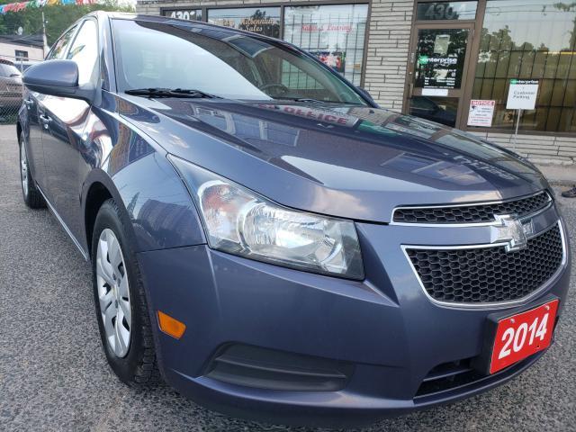 2014 Chevrolet Cruze 1LT/Clean Carproof/Mint Condition!!!!!
