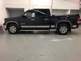 Used 2010 GMC Sierra 1500 SLE for sale in Saskatoon, SK
