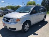 Photo of Silver 2010 Dodge Grand Caravan