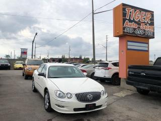Used 2008 Buick Allure CX***ONLY 112 KMS**RUNS AND DRIVES GREAT**AS IS for sale in London, ON