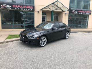 Used 2014 BMW 3 Series 328i xDrive **SPORT PKG**TECH PKG**EXECUTIVE PKG** for sale in North York, ON