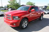 Photo of Red 2017 RAM 1500