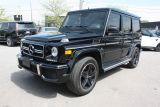 Photo of Black 2013 Mercedes-Benz G-Class