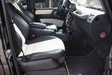 2013 Mercedes-Benz G-Class G 63 DESIGNO INTERIOR
