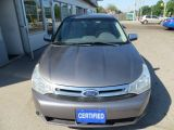 2010 Ford Focus AUTOMATIC,ALLOYS,2SETS OF RIMS AND TIRES,LOADED
