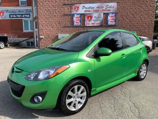 Used 2011 Mazda MAZDA2 ONE OWNER/NO ACCIDENT/SAFETY INCLUDED for sale in Cambridge, ON