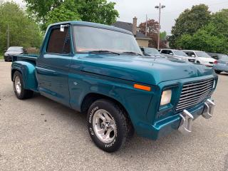 Used 1979 Ford F100 460 BigBlock engine V8 for sale in Cambridge, ON