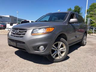 Used 2010 Hyundai Santa Fe GL w/Sport/3.6L/NO ACCIDENT/SAFETY INCLUDED for sale in Cambridge, ON